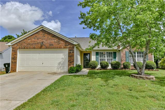 1012 Chapel Creek Road, Concord, NC 28025 (#3505878) :: LePage Johnson Realty Group, LLC