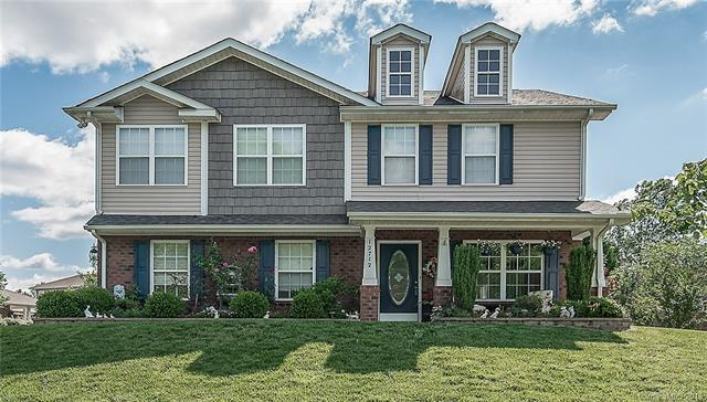 12712 Orange Sun Trail, Huntersville, NC 28078 (#3505888) :: Carolina Real Estate Experts