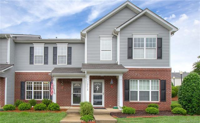10422 Stokeshill Court, Pineville, NC 28134 (#3505920) :: Caulder Realty and Land Co.