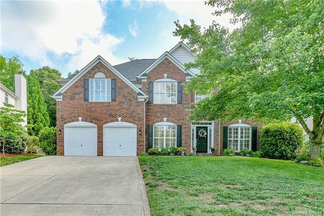 13217 Fremington Road, Huntersville, NC 28078 (#3505929) :: Cloninger Properties