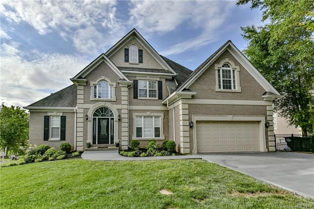 222 Chesterfield Canal, Fort Mill, SC 29708 (#3505935) :: The Ramsey Group