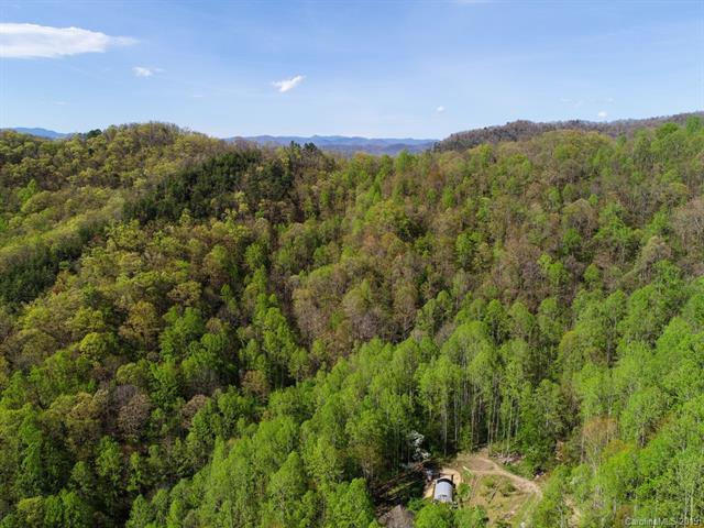 0 Firefly Road #00, Whittier, NC 28789 (#3505937) :: Besecker Homes Team