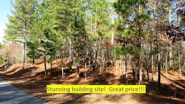 1282 Sunset Point Drive #88, Connelly Springs, NC 28612 (#3505944) :: Cloninger Properties