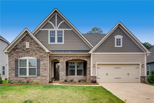 1903 Painted Horse Drive, Indian Trail, NC 28079 (#3505951) :: Keller Williams South Park