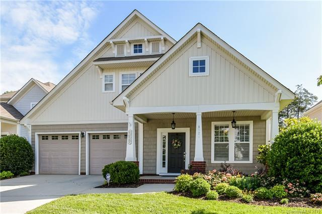 9721 Long Hill Drive, Charlotte, NC 28214 (#3505964) :: Stephen Cooley Real Estate Group