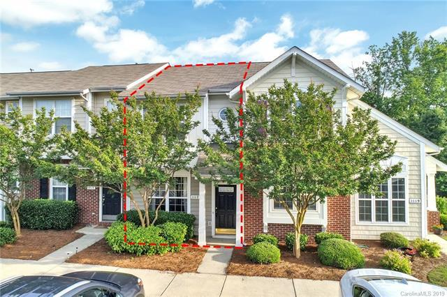 1117 Sienna Sand Way, Fort Mill, SC 29708 (#3505980) :: Stephen Cooley Real Estate Group