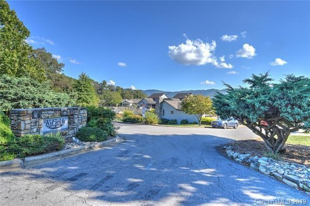 412 Kyfields Drive #412, Weaverville, NC 28787 (#3505988) :: The Ramsey Group