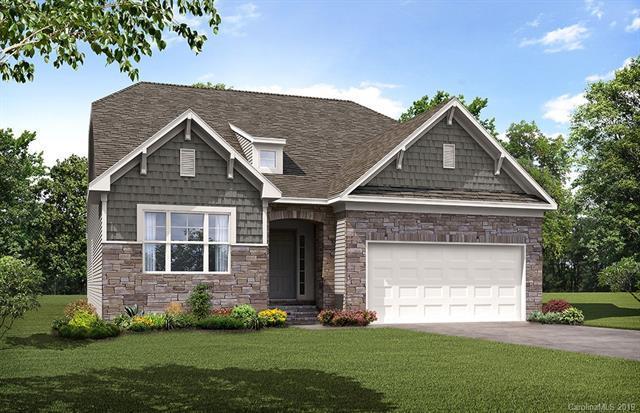 118 Lantern Acres Drive Lot 49, Mooresville, NC 28115 (#3506005) :: MartinGroup Properties