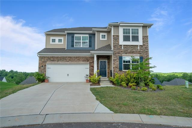 2036 Marble Rock Court, Fort Mill, SC 29715 (#3506010) :: MartinGroup Properties