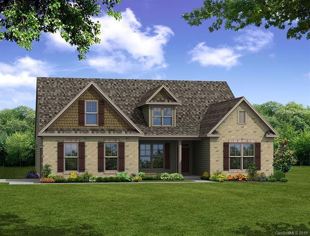 118 Caversham Drive Lot 64, Mooresville, NC 28115 (#3506021) :: LePage Johnson Realty Group, LLC