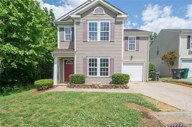 7307 Fig Lane, Charlotte, NC 28215 (#3506029) :: Odell Realty