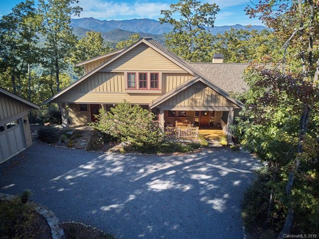 2238 Creston Drive, Black Mountain, NC 28711 (#3506033) :: Besecker Homes Team
