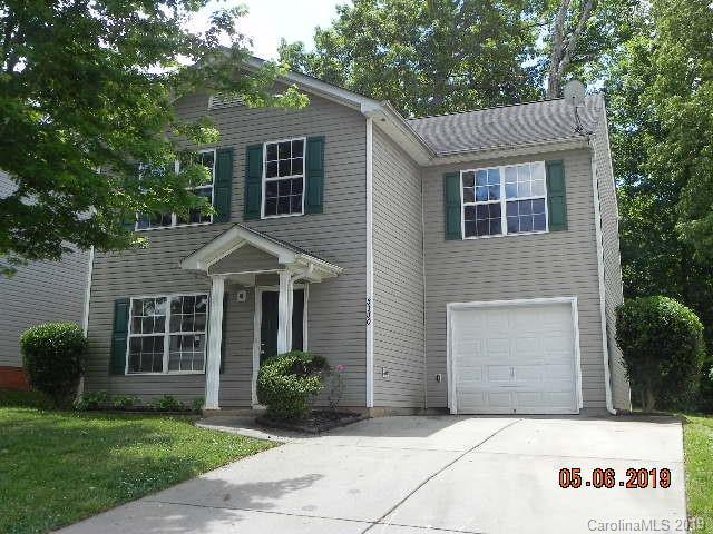 5130 Grays Ridge Drive, Charlotte, NC 28269 (#3506036) :: LePage Johnson Realty Group, LLC