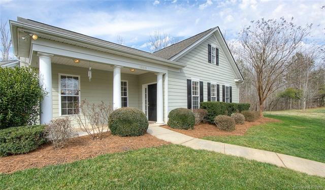 13016 Park Crescent Circle, Pineville, NC 28134 (#3506050) :: High Performance Real Estate Advisors