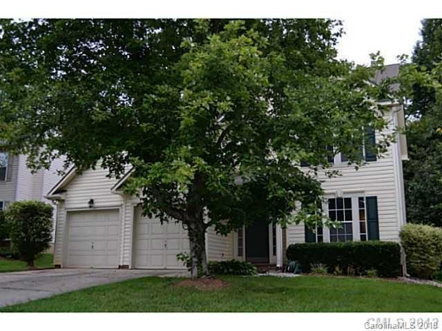 3323 Frostmoor Place, Charlotte, NC 28269 (#3506062) :: LePage Johnson Realty Group, LLC