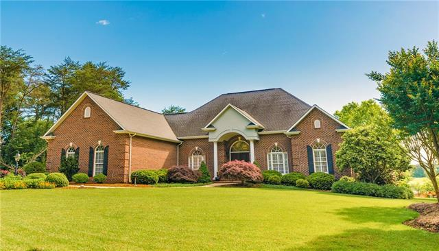3775 Pinecrest Drive NE, Hickory, NC 28601 (#3506066) :: Team Honeycutt