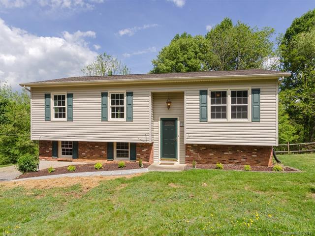 420 Glenwood Drive, Clyde, NC 28721 (#3506078) :: Keller Williams Professionals