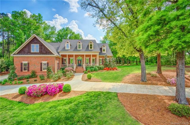 1004 Chamberleyne Way, Waxhaw, NC 28173 (#3506093) :: Carlyle Properties