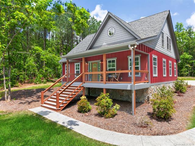 3200 Big Level Road, Mill Spring, NC 28756 (#3506107) :: Robert Greene Real Estate, Inc.