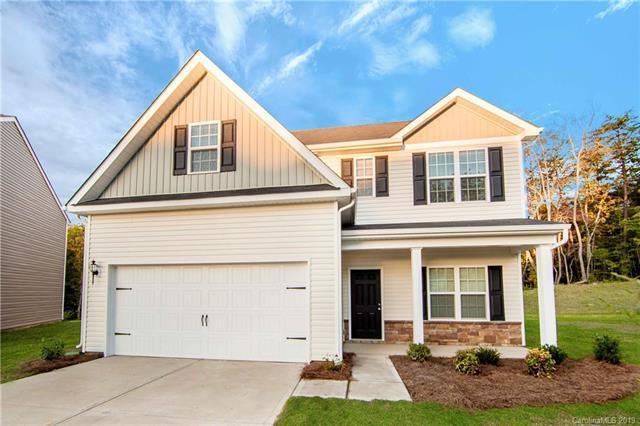 9737 Weikert Road, Charlotte, NC 28215 (#3506109) :: MECA Realty, LLC