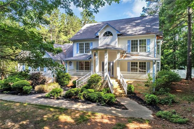 872 Timber Creek Drive, York, SC 29745 (#3506116) :: Odell Realty