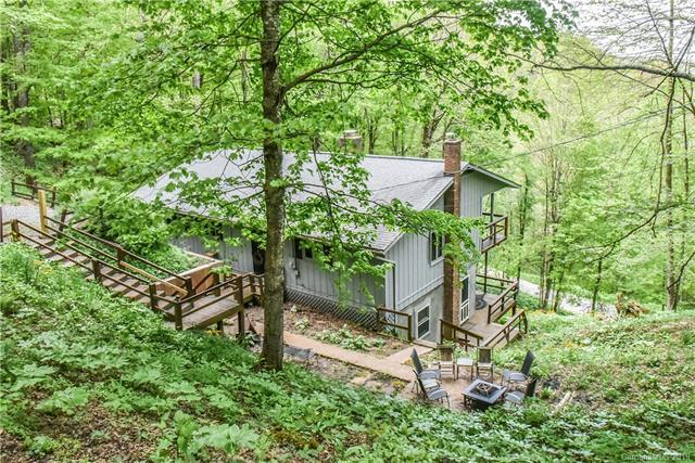 42 Buck House Road, Mars Hill, NC 28754 (#3506119) :: Stephen Cooley Real Estate Group