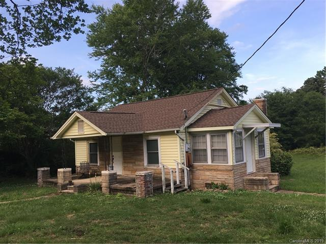 828 Main Street N, Stanley, NC 28164 (#3506133) :: Cloninger Properties