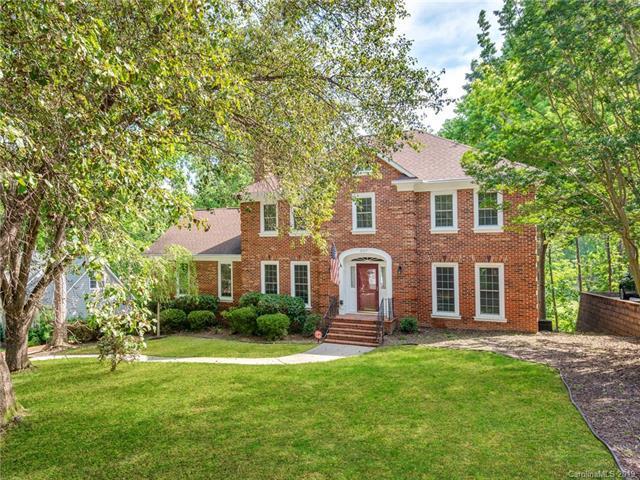 8317 Peyton Randolph Drive, Charlotte, NC 28277 (#3506142) :: Carlyle Properties