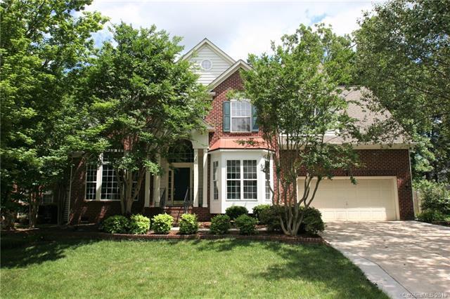 5915 Marshbank Lane, Charlotte, NC 28269 (#3506152) :: MECA Realty, LLC