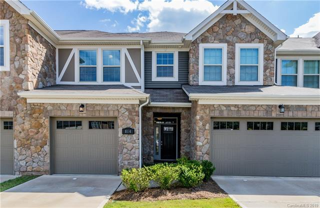 814 Ayrshire Avenue, Fort Mill, SC 29708 (#3506164) :: David Hoffman Group