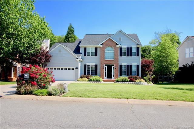 140 Comata Road, Mooresville, NC 28117 (#3506171) :: MartinGroup Properties