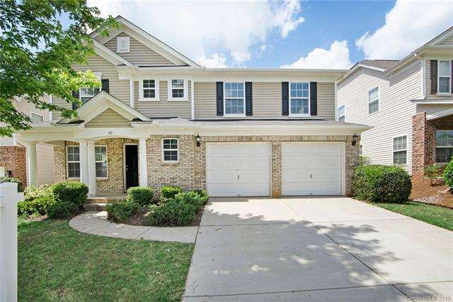 121 Colville Road, Mooresville, NC 28117 (#3506180) :: Caulder Realty and Land Co.