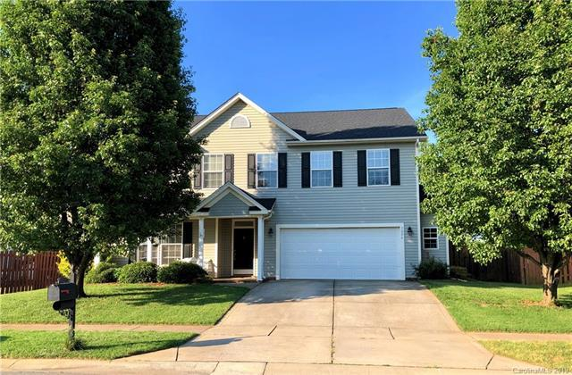 3006 Harvest Red Road, Indian Trail, NC 28079 (#3506187) :: The Ramsey Group