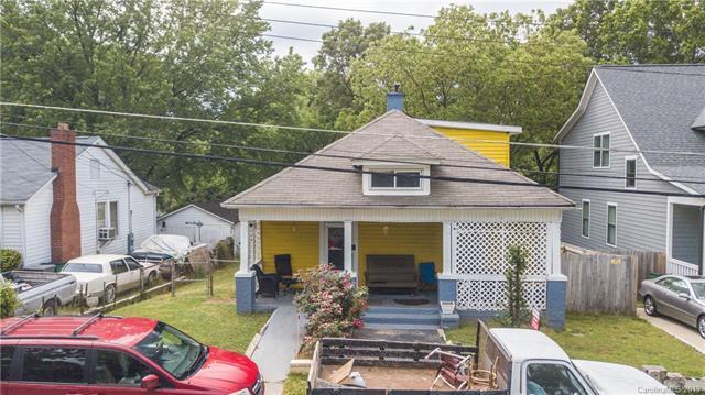 2413 Lydia Avenue, Charlotte, NC 28205 (#3506196) :: Team Honeycutt
