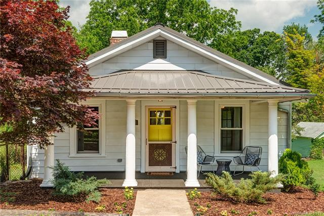 38 Mildred Avenue, Asheville, NC 28806 (#3506225) :: Besecker Homes Team