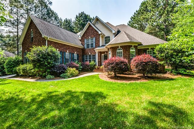 6830 Barefoot Cove Court #23, Denver, NC 28037 (#3506253) :: LePage Johnson Realty Group, LLC