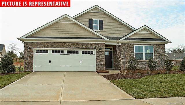 112 Boatwright Lane, Mooresville, NC 28117 (#3506301) :: MartinGroup Properties