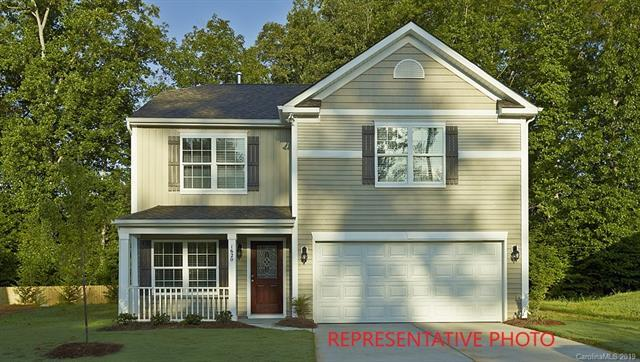 1348 Melon Colony Avenue SW Lot 29, Concord, NC 28027 (#3506308) :: Mossy Oak Properties Land and Luxury