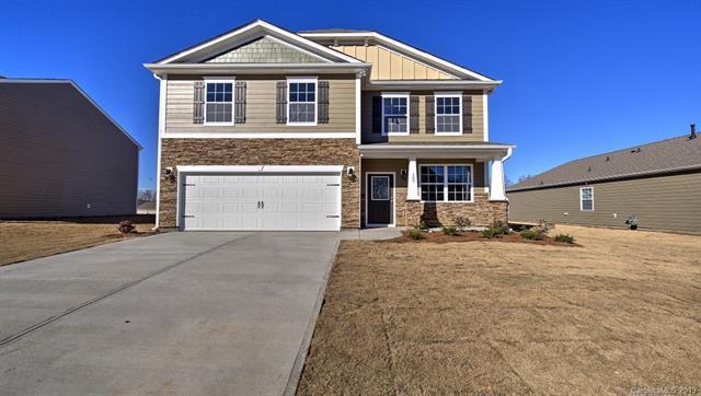 1344 Melon Colony Avenue SW Lot 30, Concord, NC 28027 (#3506312) :: MartinGroup Properties