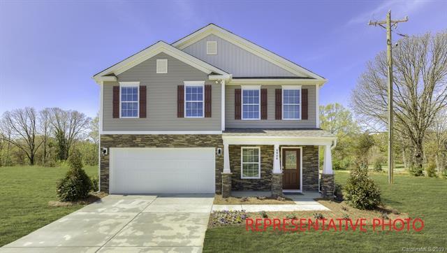 3236 Hawksbill Street SW Lot 14, Concord, NC 28027 (#3506313) :: MartinGroup Properties
