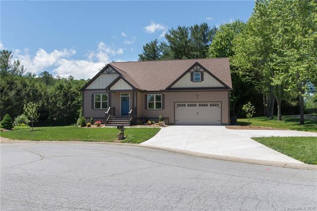 145 Southbrook Lane, Fletcher, NC 28732 (#3506344) :: Caulder Realty and Land Co.