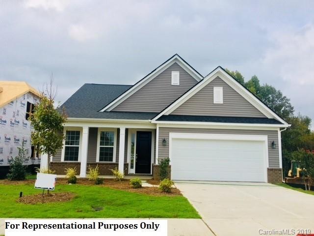 4293 Hunton Dale Road NW #91, Concord, NC 28027 (#3506364) :: MartinGroup Properties