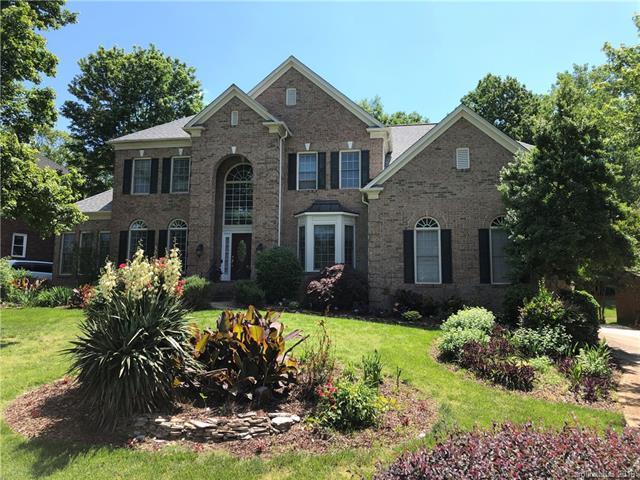5503 Piper Glen Drive, Charlotte, NC 28277 (#3506381) :: Carlyle Properties