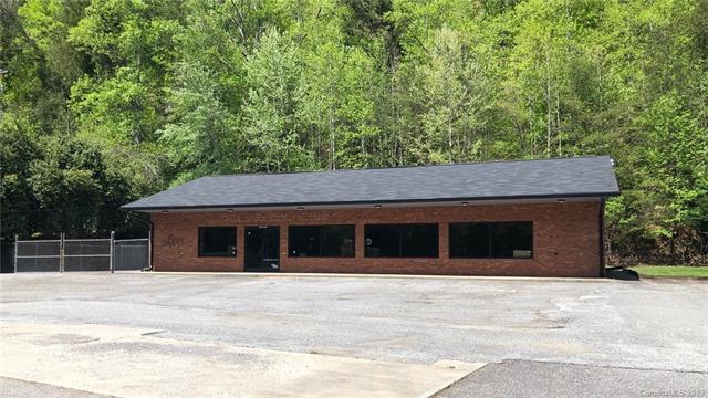 5763 Hwy 18 Highway, Morganton, NC 28612 (#3506406) :: MECA Realty, LLC