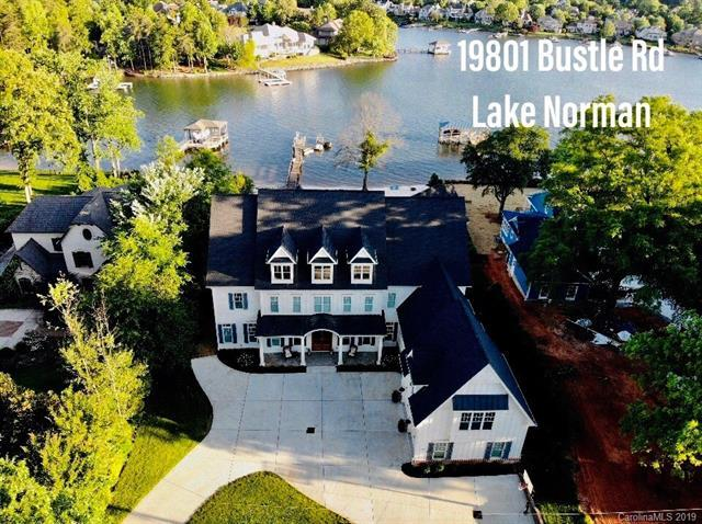 19801 Bustle Road, Cornelius, NC 28031 (#3506424) :: LePage Johnson Realty Group, LLC