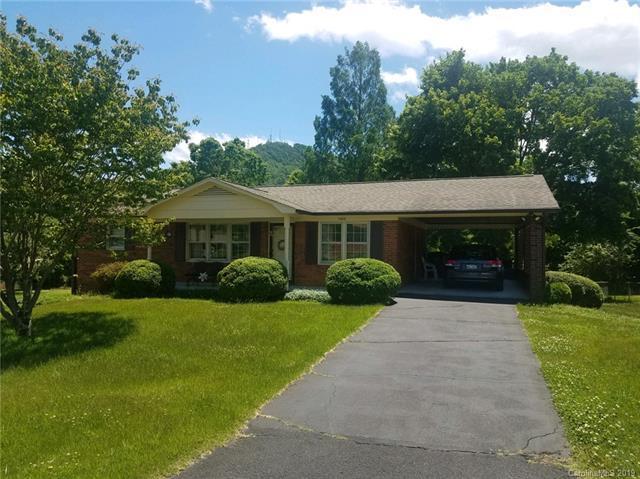 3460 Greentree Acres Road, Valdese, NC 28690 (#3506439) :: LePage Johnson Realty Group, LLC