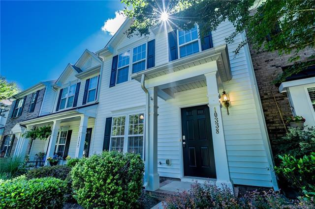 10338 Alexander Martin Avenue, Charlotte, NC 28277 (#3506462) :: LePage Johnson Realty Group, LLC