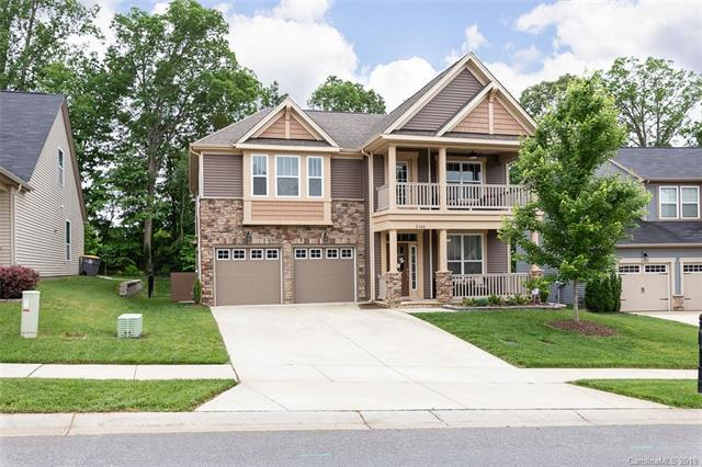 3146 Helmsley Court, Concord, NC 28027 (#3506464) :: Team Honeycutt
