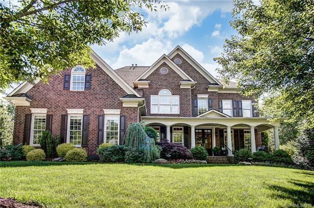 1034 Westbury Drive, Matthews, NC 28104 (#3506471) :: LePage Johnson Realty Group, LLC