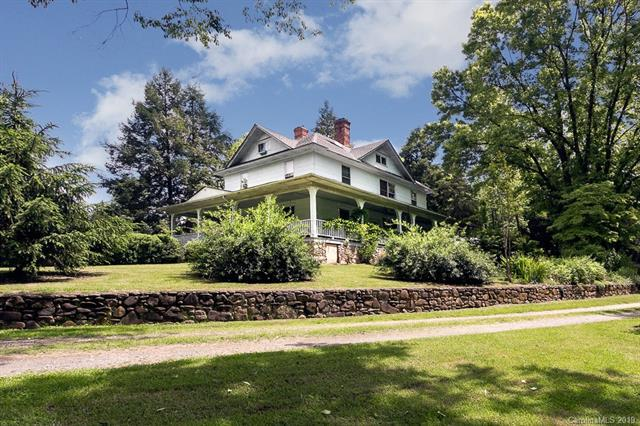31 Toms Road, Candler, NC 28715 (#3506475) :: Carlyle Properties